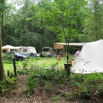 Camping buitenplaats